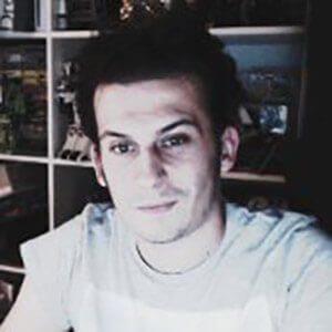 Alexandre GRILLETTA