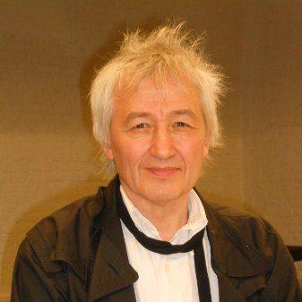 Jean-Loui DE RIDDER