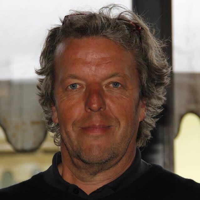 Pierre CHAUDOIR