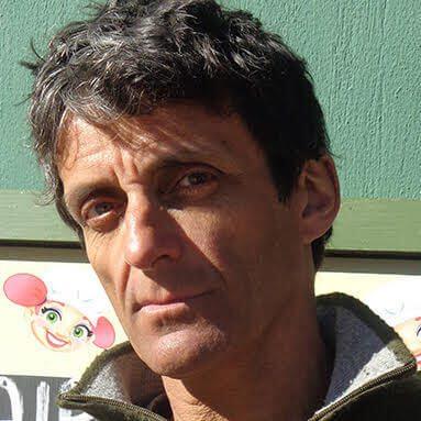 Benoît Toussaint