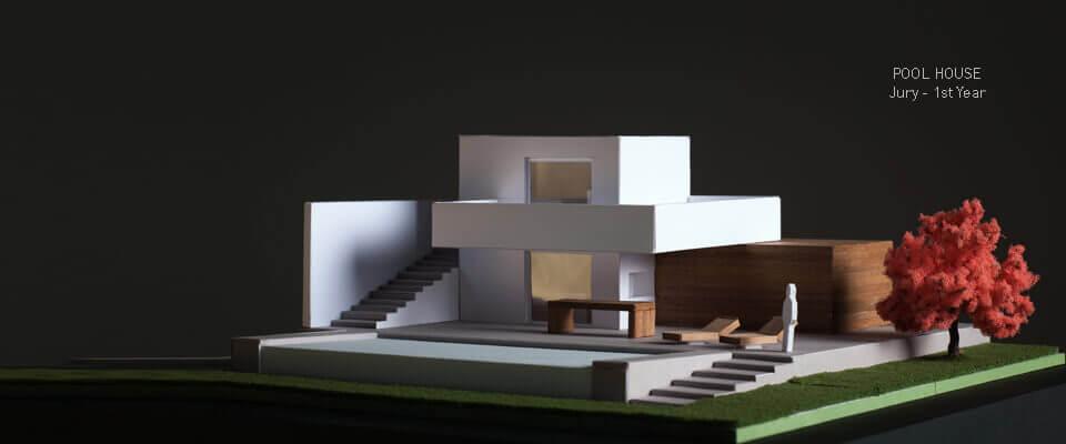 Jury Architecture