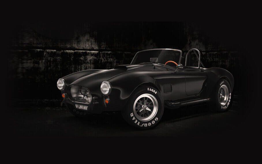 3D_voiture_Cobra