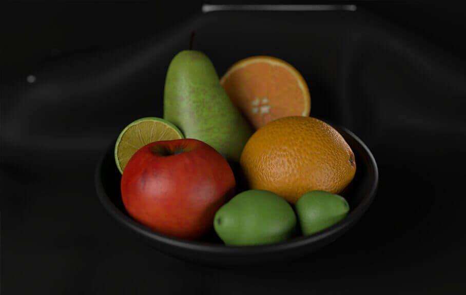 3D_fruits